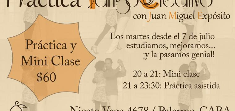 ¡Nueva práctica en Buenos Aires!